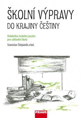 Školní výpravy do krajiny češtiny