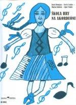 Škola hry na akordeóne, 3. vydanie