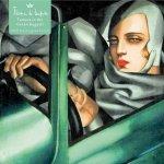 Adult Jigsaw Puzzle Tamara de Lempicka: Tamara in the Green Bugatti, 1929