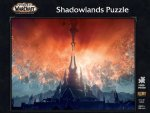 World of Warcraft: The Shadowlands Puzzle
