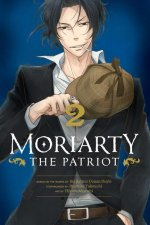 Moriarty the Patriot, Vol. 2