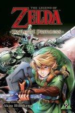 Legend of Zelda: Twilight Princess, Vol. 8