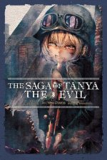 Saga of Tanya the Evil, Vol. 8 (light novel)