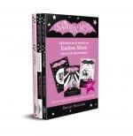 Pack Isadora Moon: Isadora Moon va al colegio | Isadora Moon va de excursión | I