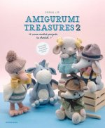 Amigurumi Treasures 2: 15 More Crochet Projects to Cherish