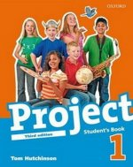 Project the Third Edition 1 Workbook (International English Version)