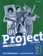 Project 3rd Edition 3 Workbook