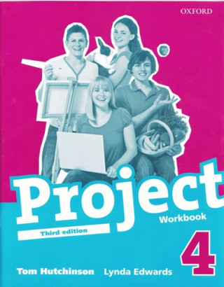 Project the Third Edition 4 Workbook (International English Version)