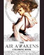 Air Awakens Coloring Book