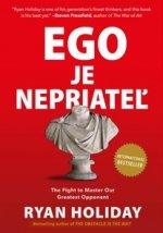 Ego je nepriateľ