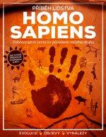 Homo Sapiens – Příběh lidstva