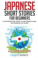 Japanese Short Stories for Beginners