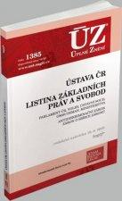 ÚZ 1385 Ústava ČR, Listina základních práv a svobod