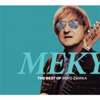 The Best Of Miro Žbirka - 3 CD