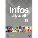 Infos Aktuell 3 Język niemiecki Zeszyt ćwiczeń + kod (Interaktywny zeszyt ćwiczeń)