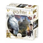 3D PUZZLE Harry Potter Hedwig 500 ks