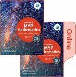 MYP Mathematics 4&5 Standard Print and Enhanced Online Book Pack