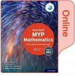 MYP Mathematics 4&5 Standard Enhanced Online Book