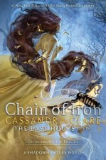 The Last Hours: Chain of Iron