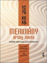 Meridiány - dráhy života