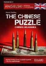 The Chinese Puzzle. Angielski kryminał z ćwiczeniami wyd. 3