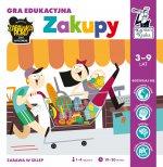Gra edukacyjna Zakupy Kapitan Nauka