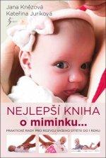 Nejlepší kniha o miminku ...