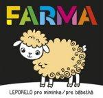 Farma Leporelo pro miminka / pre bábätká