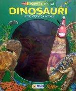Dinosauři Posviť si na to!