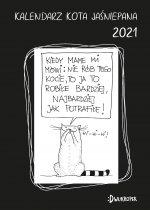 Kalendarz Jaśniepana 2021 (książkowy)