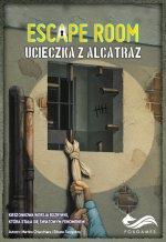 Gra Escape Room Ucieczka z Alcatraz