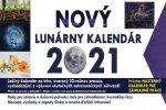 Nový lunárny kalendár 2021