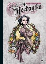Lady Mechanika 4