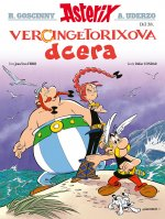 Asterix 38 - Vercingetorixova dcera