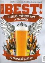 BAZAR: The Best - Nejlepší světová piva a pivovary (2. jakost)