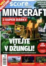 Minecraft – vítejte v džungli!