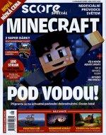 Minecraft – pod vodou!
