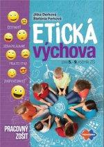 Etická výchova pre 5. - 9. ročník ZŠ