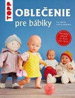 TOPP Oblečenie pre bábiky