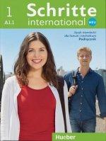 Schritte International Neu 1 Podręcznik + pdf