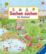 Sachen suchen: Im Sommer