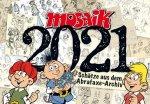 MOSAIK Kalender 2021