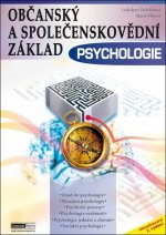 Občanský a společenskovědní základ Psychologie