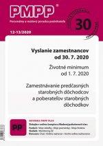 Personálny amzdový poradca podnikateľa 12-13/2020