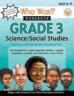 Who Was? Workbook: Grade 3 Science/Social Studies