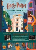 Harry Potter: Exploring Diagon Alley
