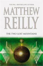 The Two Lost Mountains, Volume 6