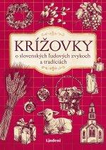 Krížovky o slovenských ľudových zvykoch a tradíciách