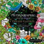 Mythographic Color and Discover: Dream Garden