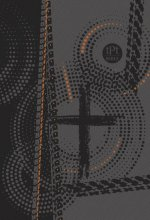 The Passion Translation New Testament (2020 Edition) Youth Boys Kevlar